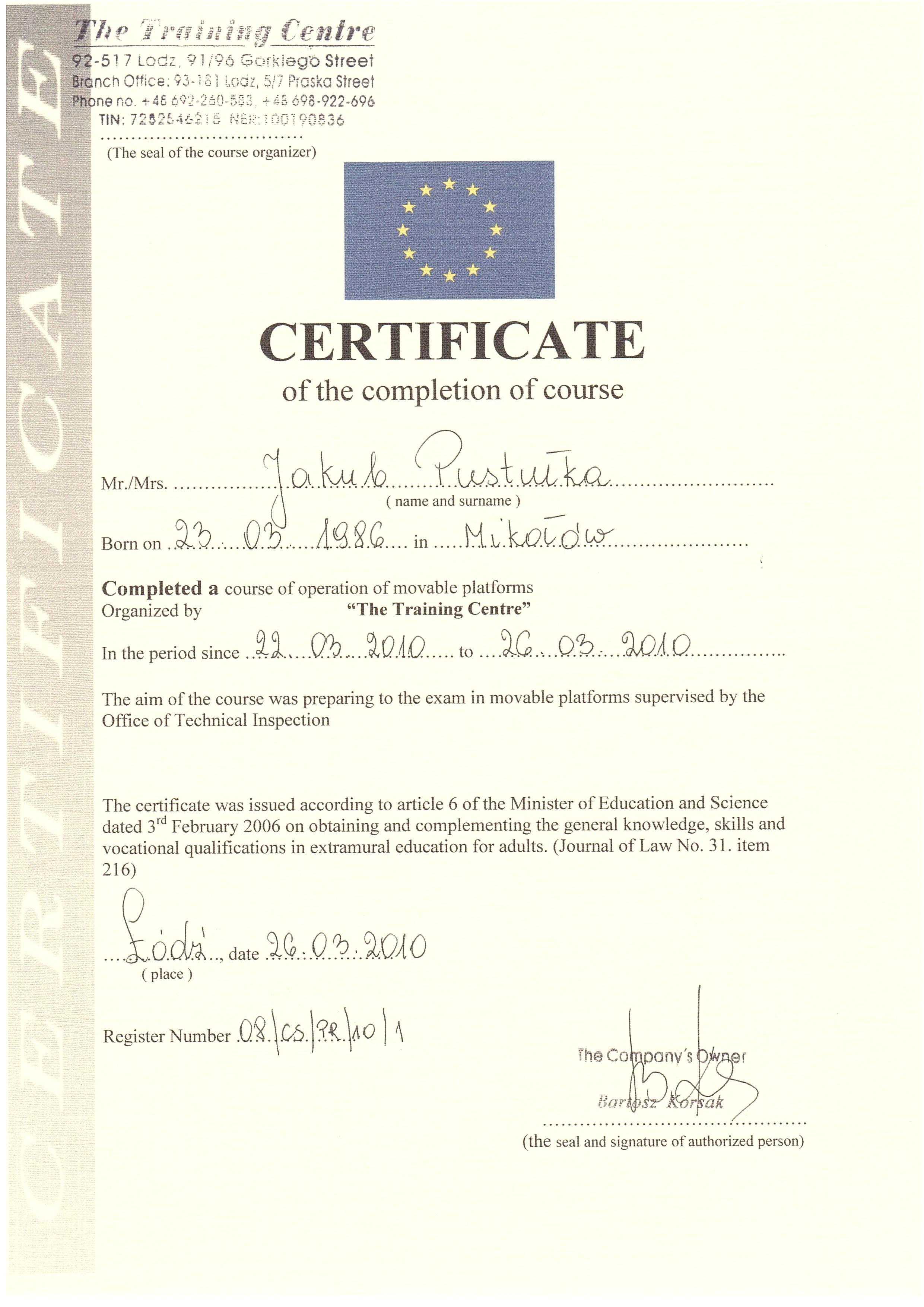 Certyfikat_wzwyzki